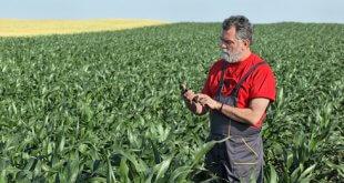 تجهیزات کشاورزی هوشمند